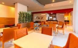 Apartamento à venda, 114 m² por R$ 639.000,00 - Cidade dos Funcionários - Fortaleza/CE