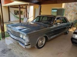 Maravilhoso Landau V8 302