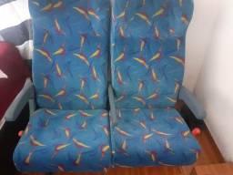 Vendo cadeira para ônibus rodoviário