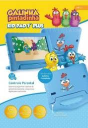 Tablet Galinha Pintadinha 16Gb Plus(Novo)