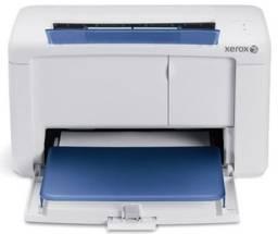 Impressora Xerox Phaser 3040 - Defeito