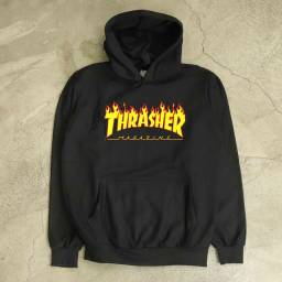 Moletom Thrasher