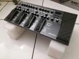 Pedaleira Boss ME80 Nova, na Caixa