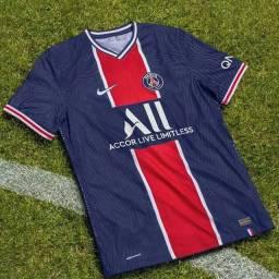 Camisas e Agasalhos de clubes de futebol