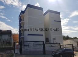 Promoção Aptos 2 Dormitórios Planaltina Gravataí Documentação Gratuita!!