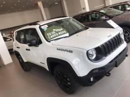 Jeep Renegade Moabe Diesel 4x4 2021 Pronta Entrega