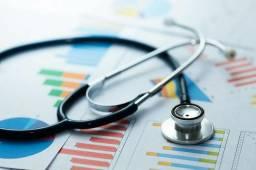 Clínica Médica (mobilia e equipamentos)