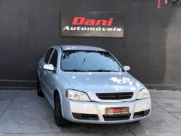 Chevrolet Astra Hatch Advantage 2.0 - Completo - 2009