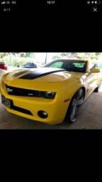 Camaro 2011/11 R$ 120.000