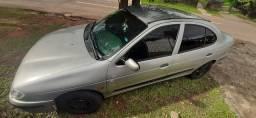 Vendo Renault megane sedan completo