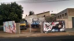 Terreno comercial - 250 m² - Jardim Marambaia - São José do Rio Preto/SP