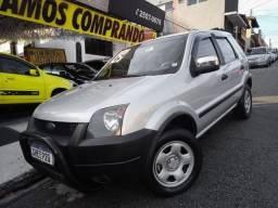 Ford EcoSport XLS 1.6 2005