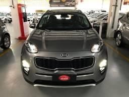 Kia Sportage 2.0 Ex Automático 2018
