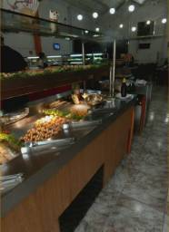 Restaurante Pra vender: 150.000,00