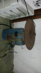 Serra de Bancada motor 7Cavalos trifásica