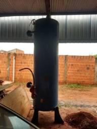 Tanque Pulmao de 1200 litros
