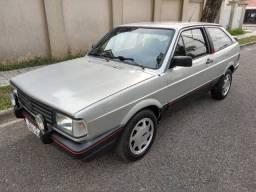 VW Gol Gts 1988