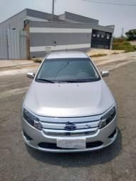 Ford Fusion O MAIS NOVO DE MG APENAS 71.000 KM