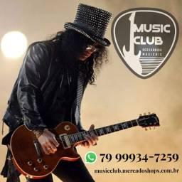 Acessórios para Violão, Guitarra, Baixo...