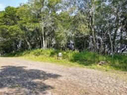 Terreno com Ótimas Medidas e Vista em Morro Reuter