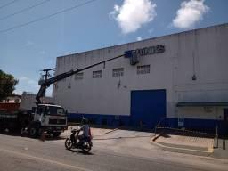LOCAÇÃO DE CAMINHÃO MUNCK EM NATAL
