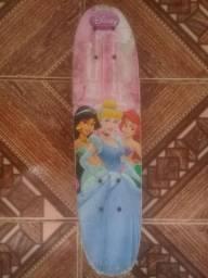 Skate das Princesas