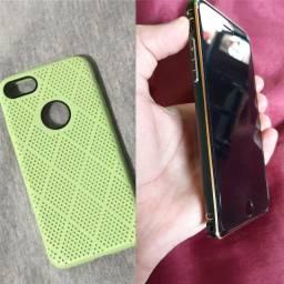Capinhas iPhone 8