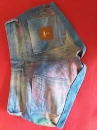 Short jeans coke clothing Tam 38