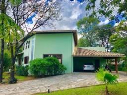 Título do anúncio: Casa no Condomínio Amendoeiras - Lagoa Santa - MG - CA1224