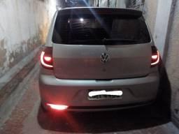 Volkswagen Fox prime 1.6 GNV 5 geração