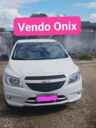 Onix Ls 2016
