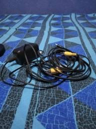 Converssor digital Positivo com antena