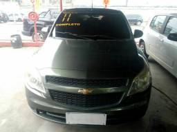 Agile 1.4 lt completo  2011 gnv ent + 48x 490
