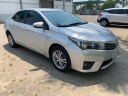 Toyota Corolla XEI 2.0 - 2015 completo