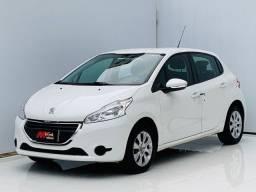 Peugeot 208 Active 1.5 2014