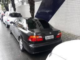Honra Civic 2000