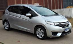 Honda Fit 2015 - passo financiamento.