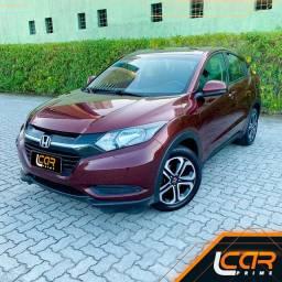 Honda Hrv/ Aut/ Muito nova/ recebemos seu usado