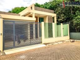 Jockey! Casa Moderna 04 Suítes em Condomínio fechado!!!