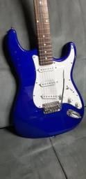 Guitarra Tagima Stratocaster nova, praticamente sem uso!!