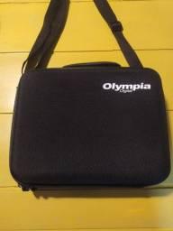 Mini Projetor Olympia Digital