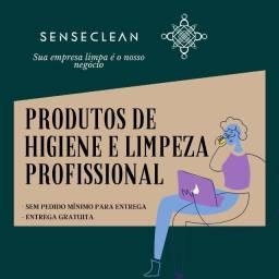 Empresa de Produto de Higiene e Limpeza