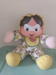 Magali baby