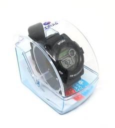 Relógio Xinjia Sports XJ-867 Estilo Esportivo à Prova de Água Original Novo na Caixa