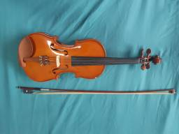 Violino adulto - inteiro (4/4) Plander