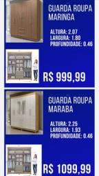 Mix Ofeta Com Entrega e Montagem Grátis na D Tudo Para Casa Móveis