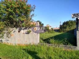 OLV#5#Terreno de 300m², todo murado em Condomínio em Unamar - Cabo Frio