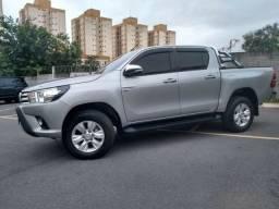 Toyota Hilux 2.8 2016 DIESEL