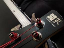 Contrabaixo Ibanez SR300 Sdgr Raridade (ñ Warwick Fender Jazz Bass Tagima Condor)