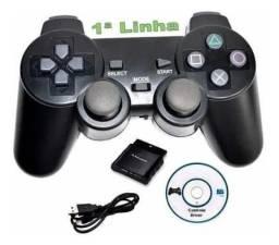 Controle Ps4 Preto Dualshock 4 Original Sony